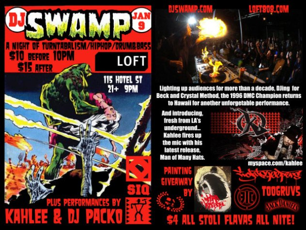 web-swamp