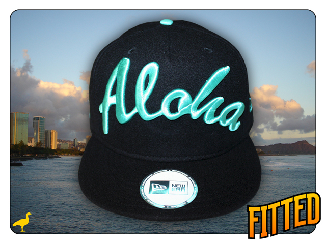 08ba8397ec1 NEW! Fitted Hawaii weekend releases